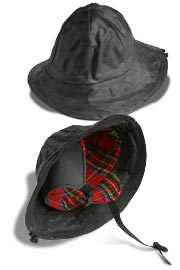 Oilskin Hat Photo